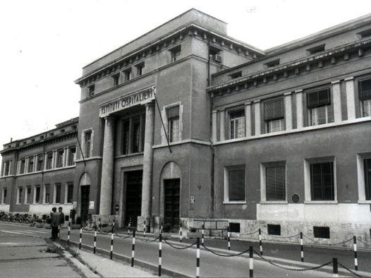 Ospedale Infantile Alessandri, Verona