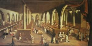 St John's Brugge